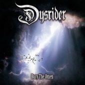 Dysrider - Bury The Omen - CD-Cover