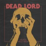 Cover - Dead Lord – Heads Held High