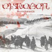 Eisregen - Marschmusik - CD-Cover