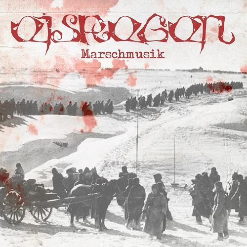 Eisregen - Marschmusik - Cover