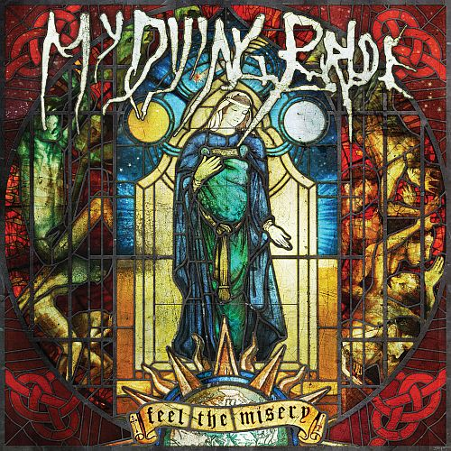 My Dying Bride - Feel The Misery - Cover
