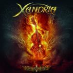 Cover - Xandria – Fire & Ashes