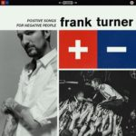 Cover - Frank Turner – Positive Songs For Negative People