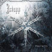 Istapp - Frostbiten - CD-Cover
