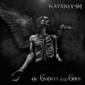 Kataklysm - Of Ghosts And Gods - CD-Cover