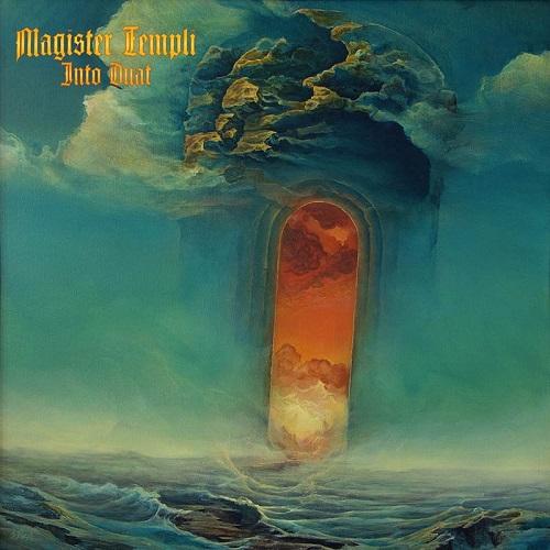 Magister Templi - Into Duat - Cover