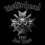 Cover - Motörhead – Bad Magic