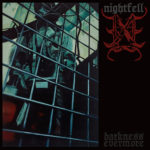 Cover - Nightfell – Darkness Evermore