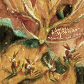 Sangre De Muerdago - O Camiño das Mans Valeiras - CD-Cover