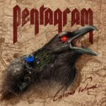 Cover - Pentagram – Curious Volume