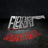 Fleischer - Schlachtplatte - CD-Cover