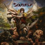 Cover - Soulfly – Archangel