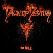 Dawn Of Destiny - To Hell - CD-Cover