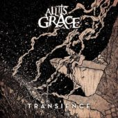 All Its Grace - Transience - CD-Cover