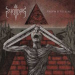 Cover - De Profundis – Kingdom Of The Blind