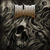 Kalibos - Kalibos - CD-Cover