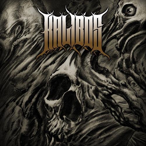 Kalibos - Kalibos - Cover