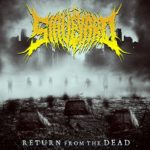 Cover - Slaveyard – Return From The Dead