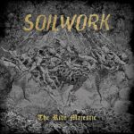 Cover - Soilwork – The Ride Majestic