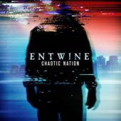 Entwine - Chaotic Nation - CD-Cover