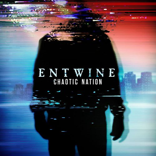 Entwine - Chaotic Nation - Cover