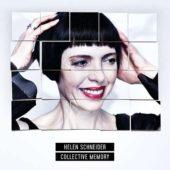 Helen Schneider - Collective Memory - CD-Cover