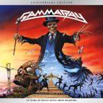 Cover - Gamma Ray – Sigh No More (Anniversary Edition)