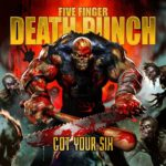 Cover - Five Finger Death Punch – Got Your Six