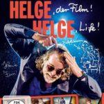 Cover - Helge Schneider – Lass knacken, HELGE! HELGE, der Film! HELGE, Life!