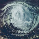 Cover - Hope Drone – Cloak Of Ash