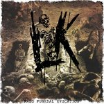 Cover - LIK – Mass Funeral Evocation