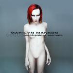 Cover - Marilyn Manson – Mechanical Animals