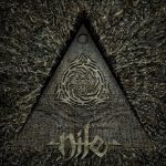 Cover - Nile – What Should Not Be Unearthed