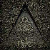 Nile - What Should Not Be Unearthed - CD-Cover
