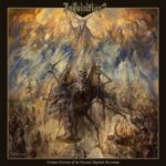 Cover - Inquisition – Ominous Doctrines Of The Perpetual Mystical Macrocosm (Re-Release)
