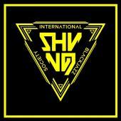 Shining (Nor) - International Blackjazz Society - CD-Cover