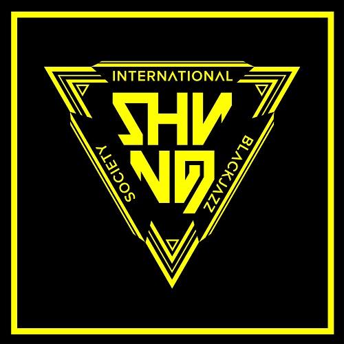 Shining (Nor) - International Blackjazz Society - Cover