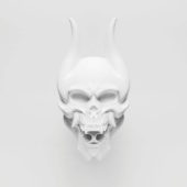 Trivium - Silence In The Snow - CD-Cover