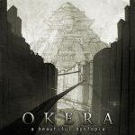 Cover - Okera – A Beautiful Dystopia