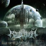 Cover - The Ritual Aura – Laniakea