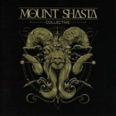 Mount Shasta Collective - Beast - CD-Cover