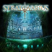 Stratovarius - Eternal - CD-Cover