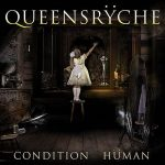 Cover - Queensryche – Condition Hüman