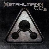 Stahlmann - CO2 - CD-Cover