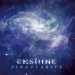 Cover - Enshine – Singularity