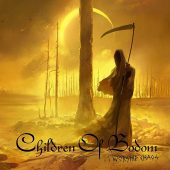 Children Of Bodom - I Worship Chaos - CD-Cover
