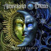 Amberian Dawn - Innuendo - CD-Cover