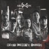 Abschlach! - Meist kommt´s anders - CD-Cover