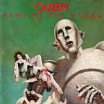 Cover - Queen – News Of The World (Vinyl-Reissue)
