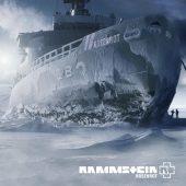 Rammstein - Rosenrot - CD-Cover